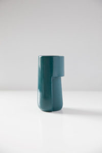 Hiball Porcelain Tumblers - Teal