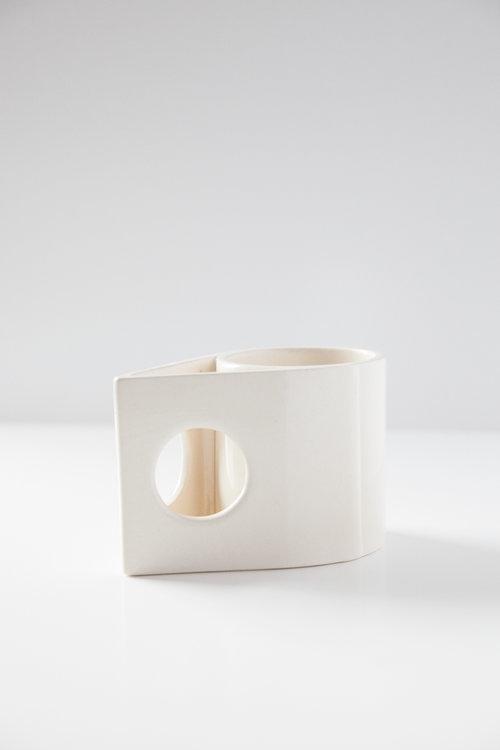 Swiss Mug White